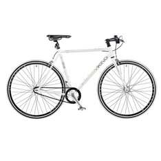 Viking Urban City Single Speed Bike (56/59cm) £109.99 With Free Delivery (GROUPON)