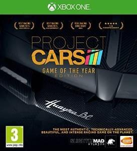 Project Cars GOTY XBox One £20 @ Amazon