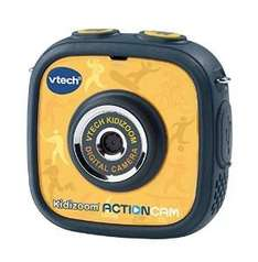 Vtech KidiZoom Action Cam £37.53 inc Delivery @ Amazon