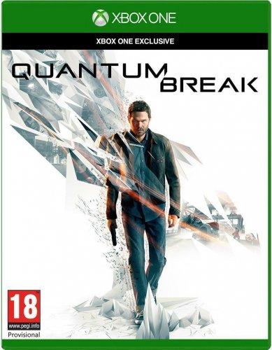 Quantum Break (Xbox One) £19.99 Delivered @ Boomerang via eBay (Like New)