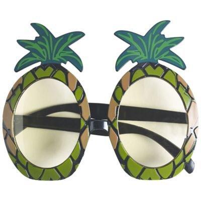 TROPICAL FUNGLASSES Super-cool novelty sunglasses was £4.49 now £2.29 Free C&C @ Lakeland