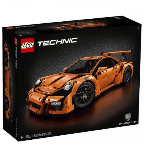 LEGO Technic: Porsche (42056) - £224.99 with code at Zavvi