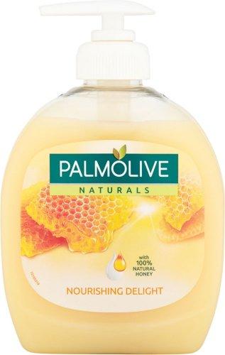 Palmolive Naturals Milk & Honey Handwash (300ml) was £1.40 now 70p @ Ocado