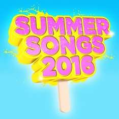 Summer Songs 2016 £1.99 @ Google Play Store