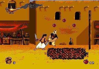 Classic Retro Disney Game Bundle (Aladdin/Jungle Book/Lion King) on GOG - £14.07