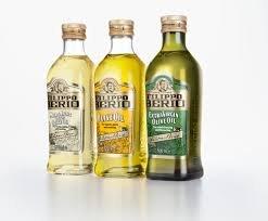Filippo Berio Extra Special Extra Virgin Olive Oil 250ml - Garlic Infused Extra Virgin Olive Oil 250ml - Tomato & Ricotta Pesto 190G - Tomato & Chilli Pesto 190G ALL £1 at poundworld