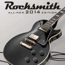 Rocksmith 2014 PS4 (Game Only) @ PSN Canada for £8.78