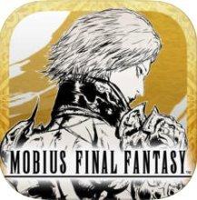 F2P - Mobius Final Fantasy for iOS @ App Store