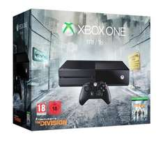 Xbox One 1TB Console &  The Division £207.86 Delivered @ Shopto