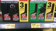 Redex 3 in 1 at Tesco (instore) for £6