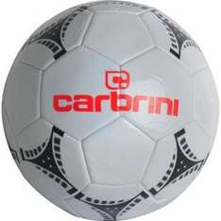 Carbrini Size 5 Football - White. £2.99 Argos