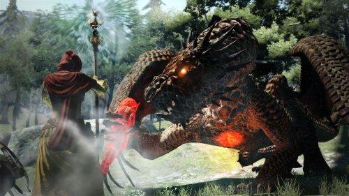 Dragon's Dogma: Dark Arisen for PC (Steam) £12.74 at Gamesplanet
