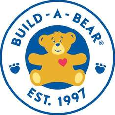 Build a Bear - Buy one get one free on select bears