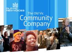 free lottery tickets for seats at old vic theatre performances in london