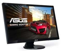 "27"" ASUS VE278H 1080p Monitor with Free Delivery £119.99 @ Ebuyer"