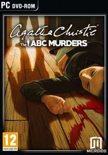 Agatha Christie: The ABC Murders (Steam) £4.95 @ Gamesplanet