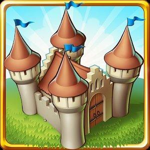 Townsmen Premium Game 10P @ Google Play