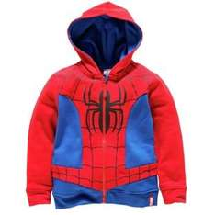 Boys Spiderman Hoody Various Sizes £5.99 @ Argos