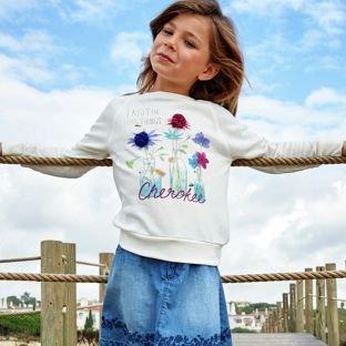 Cherokee sweater £2.50 @ argos