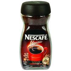 Nescafé Original Coffee Granules (200g) ONLY £2.79 @ Poundstretcher