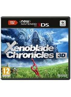 Xenoblade Chronicles 3D @ Simply Games £23.85