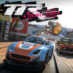 [Steam] Table Top Racing: World Tour - £2.87 - IndieGala (Also get Call of Juarez FREE)