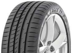 Goodyear Eagle F1 Asymmertric 3 225/40Y18 (92)  Fitted = £80.50 (£67.88 each after cashback & sainsburys voucher)