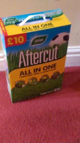 aftercut all in one £2.50 @ Asda