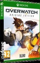 Overwatch Origins Inc Noire Widowmaker Skin + Pin Badges Xbox One £34.85 @ Shopto
