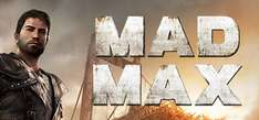[Steam] Mad Max | £4.22 @ CDKeys (with 5% FB Discount)