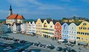 From London: Austria Trip - 2 Nights in Vienna & 2 Nights in Salzburg £162.85pp @ hotels.com