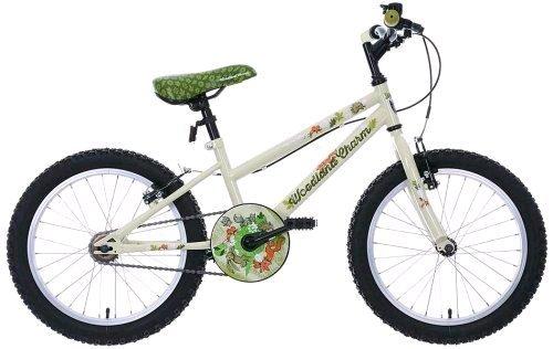 "Apollo Woodland Charm 18"" Kids Bike @ Halfords - £63.99"