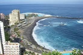 From Belfast: 7 nights in Tenerife (November) £189.43pp alpharooms