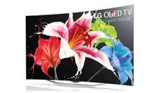 LG 55EC930V 55 inch Curved SMART 3D FULL HD OLED TV Built in Freeview HD WiFi (refurb) £999 Richersounds on eBay