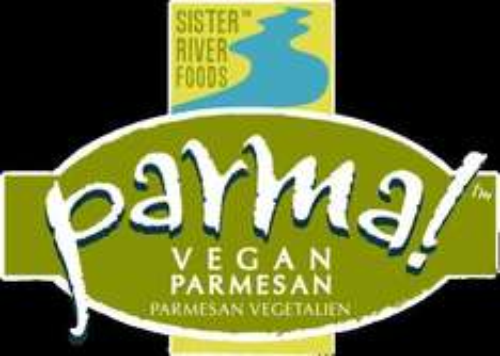 Free Parma Vegan Parmesan Cheese Sample.