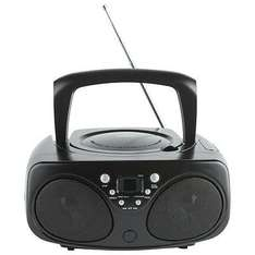 FM Radio & CD Player Boombox  £13.50 Delivered from Tesco/eBay