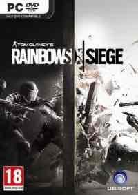 rainbow six siege PC at CDKeys for £12.99