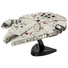 Revell Star Wars Millenium Falcon Modelling Kit £2.00 John Lewis  Lego Star Wars Watches Others see comments (£3.50 delivery or £2 click and collect)