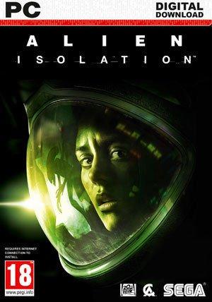 Alien Isolation (Steam) £5.67 @ Gamesplanet