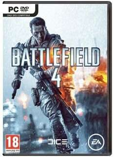 Battlefield 4 pc £4.99 @ simply games