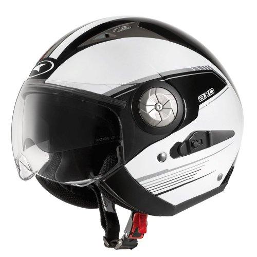 Motorbike Helmets [AGV/Scotland/AXO/Grexx/NZI/Bottari Spa etc] Clearance from £12.82 @ Amazon
