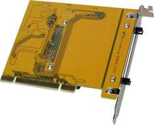 DESKTOP PC PCI TO PCMCIA CARDBUS READER CARD ADAPTER 1.80+2.99 postage @ maplin eBay £4.79