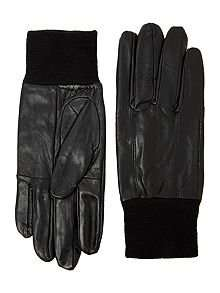 Howick Classic Leather Gloves C&C £6 at HOF