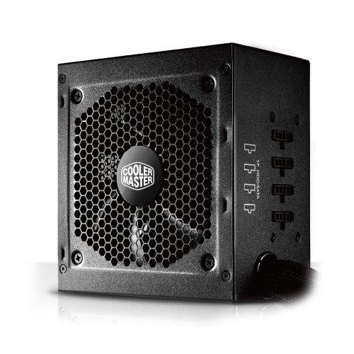 CoolerMaster G650M 650W Modular Power Supply £49.99 @ Scan