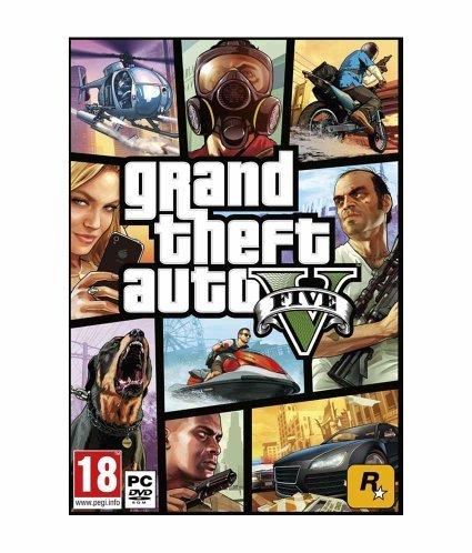 GTAV PC £19.89 cdkeys