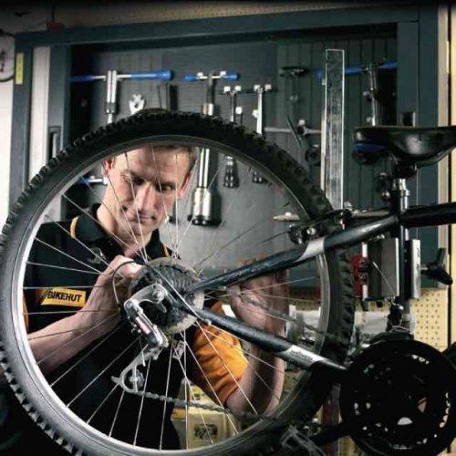½ Price Silver Bike Service @ Halfords @ o2Priority £25