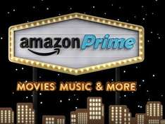 Amazon Prime - 6 month Free Trial for Students / Then £39 per year @ Amazon