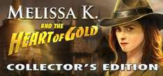 Melissa K. and the Heart of Gold [Steam] via Indiegala