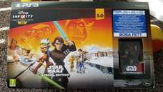 PS3 Disney Infinity 3.0 special edition £14.99 @ Game