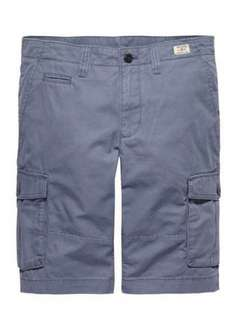 50% nearly £40 off on Tommy Hilfiger Shorts! was £75 now £37.50 @ House of fraser - free c&c